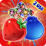 Fruit Candy Blast – Sweet Match 3 Game 12340 APK (MOD, Unlimited Money)