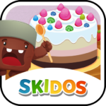 Fun Educational Games: Baking & Cooking for Kids🎂 15 APK (MOD, Unlimited Money)
