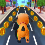 Fun Run Dog – Free Running Games 2020 2.0 APK (MOD, Unlimited Money)