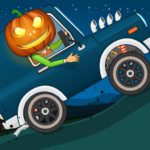 Garage Master – fun car game for kids & toddlers  Garage Master – fun car game for kids & toddlers   APK (MOD, Unlimited Money)