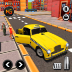 Grand Taxi Simulator : New Taxi Games 2020 0.8 APK (MOD, Unlimited Money)