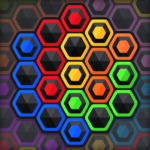 Hexa Star Link – Puzzle Game 1.5.3 APK (MOD, Unlimited Money)
