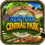 Hidden Object New York – Central Park Objects Game 1.3 APK (MOD, Unlimited Money)