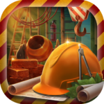 Hidden Objects Construction Game Shopping Mall 2.8 APK (MOD, Unlimited Money)