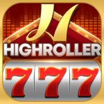 HighRoller Vegas – Free Slots & Casino Games 2020 2.3.2 APK (MOD, Unlimited Money)