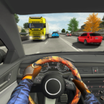 Highway Driving Car Racing Game : Car Games 2020 1.0.23 APK (MOD, Unlimited Money)