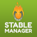 Hooves of Fire Horse Racing Game: Stable Manager 4.12  APK (MOD, Unlimited Money)
