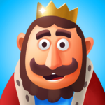 Idle King Tycoon Clicker 0.3.95 APK (MOD, Unlimited Money)