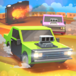 Idle Race Rider — Car tycoon simulator 0.4.16  APK (MOD, Unlimited Money)