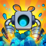 Idle Space Miner – Idle Cash Mine Simulator 2.4.1 APK (MOD, Unlimited Money)