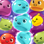 Jelly Jelly Crush – In the sky 303 APK (MOD, Unlimited Money)