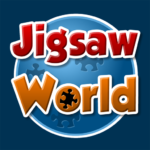 Jigsaw World 2.0.8  APK (MOD, Unlimited Money)