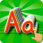 LetraKid: Writing ABC for Kids Tracing Letters&123 1.9.0 APK (MOD, Unlimited Money)