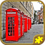 London Jigsaw Puzzle Games 50.0.50 APK (MOD, Unlimited Money)
