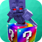 Lucky Block mod 81.5 APK (MOD, Unlimited Money)