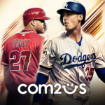 MLB 9 Innings 20 5.1.0 APK (MOD, Unlimited Money)