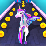 Magical Pony Run Unicorn Runner  Magical Pony Run Unicorn Runner   APK (MOD, Unlimited Money)