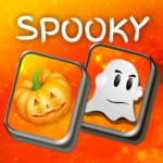 Mahjong Spooky – Monster & Halloween Tiles👻💀😈 3.3.0 APK (MOD, Unlimited Money)