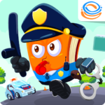 Marbel Police Station 5.0.1 APK (MOD, Unlimited Money)