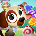 Match 3 Puppy Land – Matching Puzzle Game 1.0.15  APK (MOD, Unlimited Money)