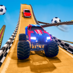 Mega Ramp Car Racing Stunts: Muscle Car Games 2020 1.4 APK (MOD, Unlimited Money)
