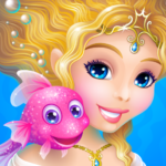 Mermaid Dress up for Girls 1.3.2 APK (MOD, Unlimited Money)