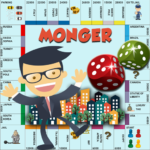 Monger-Free Business Dice Board Game 2.0.4 APK (MOD, Unlimited Money)