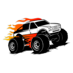 Monster Truck Xtreme Offroad Game 1.28 APK (MOD, Unlimited Money)
