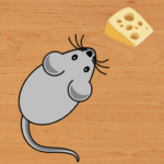 Mouse and cheese 1.14 APK (MOD, Unlimited Money)