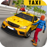 Multi-Level Taxi car Parking : Driving School 1.0 APK (MOD, Unlimited Money)