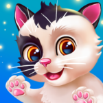 My Cat – Virtual Pet | Tamagotchi kitten simulator 1.1.6 APK (MOD, Unlimited Money)