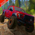 OffRoad 4×4 jeep racing game 3D 1.10 APK (MOD, Unlimited Money)