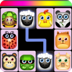 Onet Connect Animal : Onnect Match Classic 2.1.3  APK (MOD, Unlimited Money)