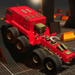 [PROJECT:OFFROAD] 157 APK (MOD, Unlimited Money)