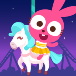 Papo Town: Amusement Park 1.1.4 APK (MOD, Unlimited Money)