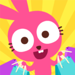 Papo Town: Mall 1.1.3 APK (MOD, Unlimited Money)