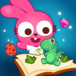 Papo World Dinosaur Island 1.1.1 APK (MOD, Unlimited Money)