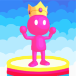 Party Royale: Guys do not fall! 0.39 APK (MOD, Unlimited Money)