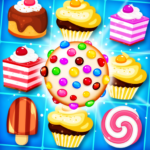 Pastry Jam – Free Matching 3 Game 3.0.6 APK (MOD, Unlimited Money)