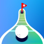 Perfect Golf – Satisfying Game  3.6.6 APK (MOD, Unlimited Money)