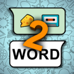 Pics 2 Words – A Free Infinity Search Puzzle Game 2.2.9 APK (MOD, Unlimited Money)