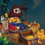 Pirate Mystery Island – Swamp Attack 2021 2.0 APK (MOD, Unlimited Money)