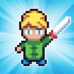 Pixel Legends: Retro Survival Game 0.37 APK (MOD, Unlimited Money)