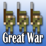 Pixel Soldiers: The Great War 2.30 APK (MOD, Unlimited Money)