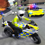 Police Car Driving – Motorbike Riding 1.32 APK (MOD, Unlimited Money)