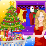 Princess Christmas Shopping 1.7.62 APK (MOD, Unlimited Money)