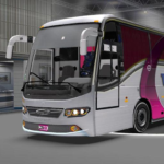 Proton Euro Bus Simulator 2020 1.0.12 APK (MOD, Unlimited Money)