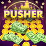 Pusher Mania  1.5.1 APK (MOD, Unlimited Money)