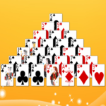 Pyramid Solitaire 3.0 APK (MOD, Unlimited Money)