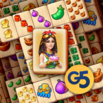 Pyramid of Mahjong: A tile matching city puzzle 1.3.300 APK (MOD, Unlimited Money)